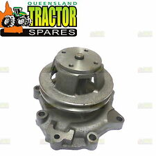 Ford Tractor Water Pump 2000, 3000, 4000, 5000, 7000, 4610, 5610 etc. Single Pul