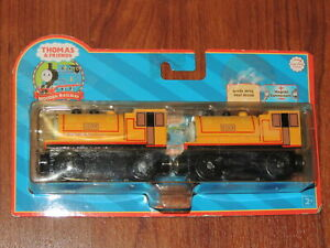 New - Learning Curve Thomas Train Wooden Railway - Bill & Ben Twins LC99025