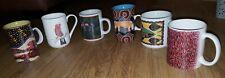 More details for 6 x australian aboriginal mugs bundle