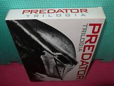 DEPREDADOR - TRILOGIA - PREDATORS -