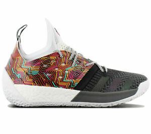 Adidas James Harden Vol. 2 Boost - summer pack - AQ0048 Uomo Scarpe da Basket