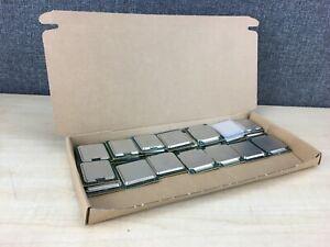Job Lot: Intel Xeon E5 CPU / Processor (inc. 2640v3, 2650, 2407, 2609, 2603v3)