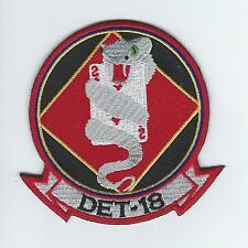 31st MEU DET-18 (THEIR LATEST) patch