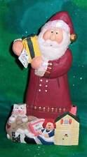 New ListingMidwest Cannon Falls Eddie Walker Christmas Santa Claus For Good Girls Figure