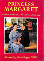 Princess Margaret A Pictorial Record Of Her Life And Wedding by Various