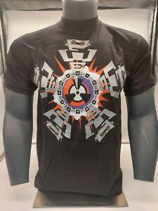 NEW OLD STOCK POP WILL EAT ITSELF ACME T-Shirt LARGE NTO BMS BROCKUM