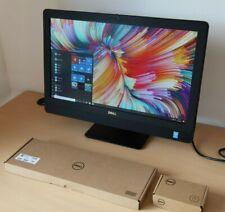Dell Optiplex 9030 All-in-One Non-Touch PC (256GB SSD, 8GB RAM, Intel i3-4150)