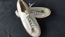 Vintage Converse All Star Shoes Mens Sz 11