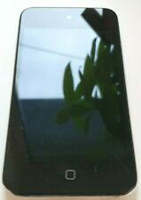 Apple iPod touch 4th Generation 32GB - Black, minor Screen fault, UK Seller