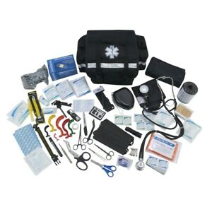 TACTICAL TRAUMA FIRST AID KIT FAMILY EMERGENCY MEDICAL SUPPLIES RV KIT IFAK EMT
