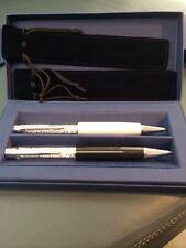 Swarovski Crystalline Pen Set