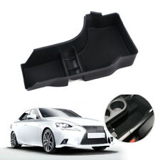 Console Armrest Storage Bin Box Tray Container Fit Lexus IS200 250 300 350 14-16