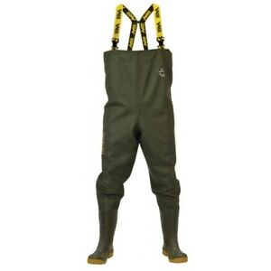 Vass 700E Nova Series Chest Waders (All Sizes) *New* - Free Delivery