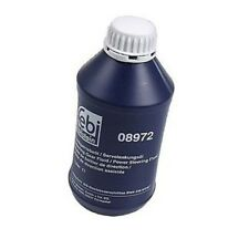 Mercedes Sprinter G GL ML R Class Genuine Power Steering Fluid Q1460001 Febi