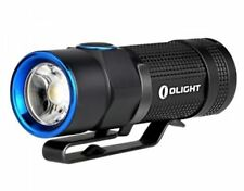 Olight S1R Baton, 900 lumens, Rechargeable LED Flashlight  - NEW