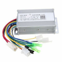 36V/48V 350W Electric Bicycle E-bike Scooter Brushless DC Motor Controller Hot