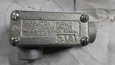 """Appleton """"ER"""" Series Unilets 3/4 LR"""