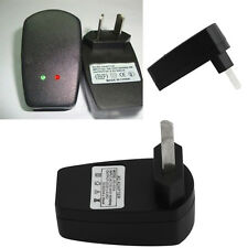 Universal Black AU Plug USB Power Adapter For HTC Sony Sumsung