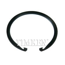 Wheel Bearing Retaining Ring Front Timken RET50