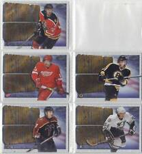 KRISTIAN HUSELIUS FLORIDA PANTHERS 2002-03 PACIFIC EXCLUSIVE DESTINED #7
