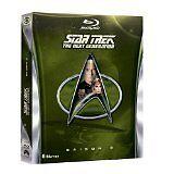 Star Trek - La nouvelle génération - Saison 3 - Frakes Jonathan - DVD