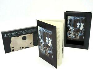Prince - Diamonds & Pearls DCC Digital Compact Cassette