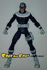 "Marvel Legends Galactus Series BULLSEYE Loose 6"" Action Figure Toy Biz"