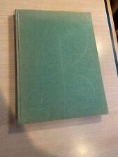 1942 Vintage House & Garden Complete Guide to Interior Design Book