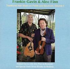 Frankie Gavin & Alec Finn - Traditional Irish Music on Fiddle and Bouzouki