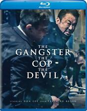 The Gangster, The Cop, The Devil (2019)(Blu-ray)(WGU03128B) Well Go USA, New