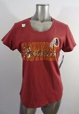Washington Redskins Football NFL 1st & fashion women's t-shirt L new