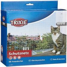 Trixie 44323 Schutznetz 4 X 3 M transparent