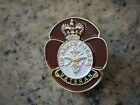 HM ARMED FORCES VETERAN POPPY PIN BADGE,BRITISH ARMY, RAF,NAVY, 100s sold