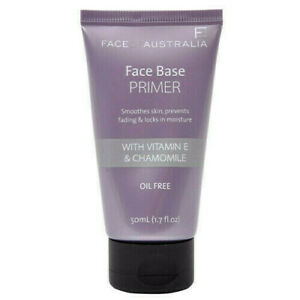 FACE OF AUSTRALIA ❤️ Face Base PRIMER 50ml - Dupe for Napoleon Perdis Auto Pilot