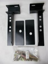 Fits; Ford 75-96 Headache Rack Hardware Mounting Installation Kit 8' Bed