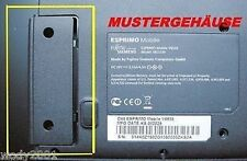 Esprimo Mobile v6535 disco cubierta HDD-cubierta HDD-door cover hardd