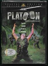 Platoon [New Dvd, Special Edition] Charlie Sheen, Willem Dafoe, Tom Berenger