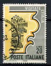 Italy 1966 SG#1161 Tourist Propaganda Used #A40270