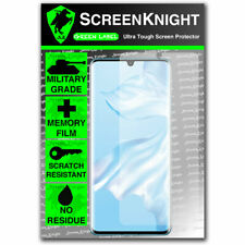 ScreenKnight Huawei P30 Pro SCREEN PROTECTOR - Military Shield