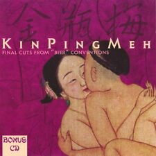 "Kin Ping Meh-Final cuts from ""Bier"" convention cd"