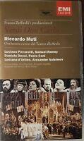 Giuseppe Verdi: Don Carlo - Teatro alla Scala, Milan 1992 (VHS)