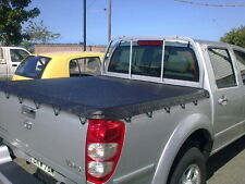 UTE TONNEAU COVER & ACCESSORIES for V240-V200 GREAT WALL  2009-2013 Multiloop