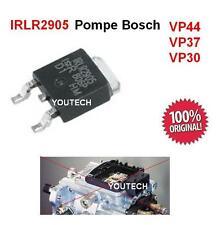 Transistor IRLR2905 pour réparation pompe injection Bosch VP44, VP37, VP30, VP29