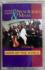 Hope of the World by Donnie Harper (Cassette, Apr-19...
