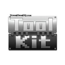 DreadHeadHQ Dreadlocks Tool Kit