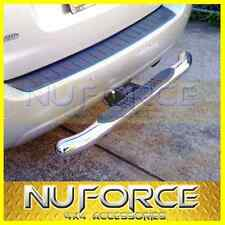 Universal Rear Step Hitch Towbar  / Rear Nudge Bar / Rear Protector /Rear Guard