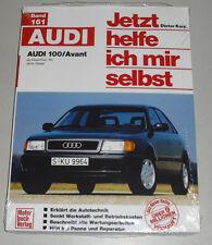 Reparaturanleitung Audi 100 C4 + Avant + A6 C4 + Quattro, Baujahre 1990-1997