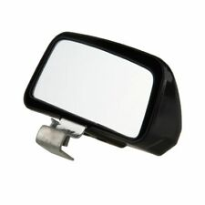 1x Car Vehicle Driver Wide Angle Square Baby Mirror Blind Spot Auto Rearview New