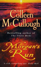 Morgan's Run by Colleen McCullough Doctor of Neurophysiology | Paperback Book |