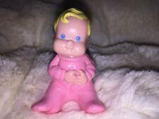Fisher Price Loving Family Dream Dollhouse Nursery People Baby Girl Boy Doll Pin